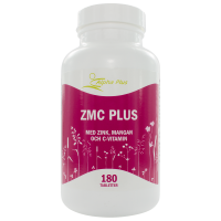 ZMC Plus 180 tabl. – Alpha Plus