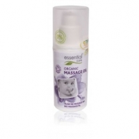 Organic Baby Massage Oil 70 ml - Essential Care