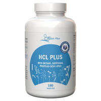 HCL-Plus 180 tabl. – Alpha Plus