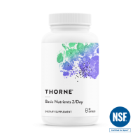 Basic Nutrients 2/Day – Thorne Research