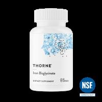 Järnbisglycinat (Iron Bisglycinate) – Thorne Research