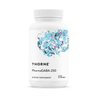 PharmaGABA-250– Thorne