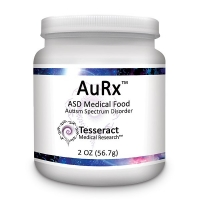 AuRx - Tesseract