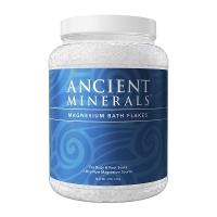 Magnesium Bath Flakes (badsalt) – Ancient minerals