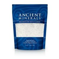 Magnesium Bath Flakes (badsalt) 750 g – Ancient minerals
