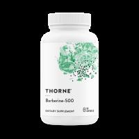 Berberine-500 - Thorne