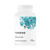 Niacinamide – Thorne research