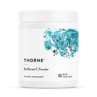 Buffered C Powder – Thorne Research