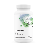 L-Carnitine 60 kaps – Thorne Research