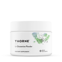 L-Glutamin pulver – Thorne Research