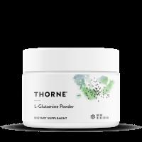 L-Glutamin pulver – Thorne Research