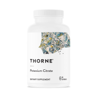 Potassium Citrate (Kaliumcitrat) – Thorne Research