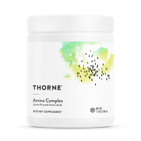 Amino Complex (Lemon)  – Thorne Research
