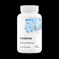 Chromium Picolinate – Thorne Research