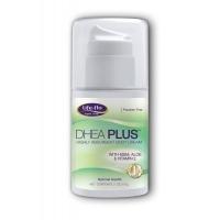 DHEA Plus Cream - Life-Flo
