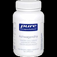 Ashwagandha – Pure Encapsulations