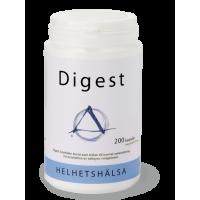 Digest 200 kaps – Helhetshälsa
