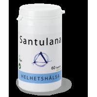 Santulana (tarmbalans) 60 kaps – Helhetshälsa