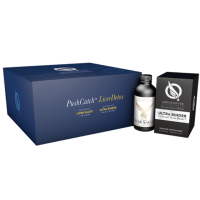 Push/Catch Liver Detox - Quicksilver Scientific