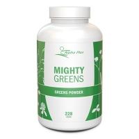 Mighty Greens - Alpha Plus