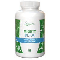 Mighty Detox – Alpha plus
