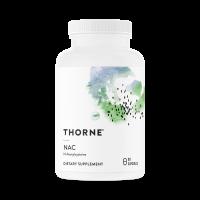 NAC (N-acetylcystein) – Thorne
