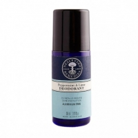 Peppermint & Lime Deodorant, 50 ml – Neal's Yard Remedies