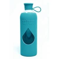 Vattenflaska Azure (Blå) - Ghongha