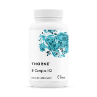 B-Complex 12 - Thorne research