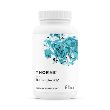 B-Complex 12 - Thorne research