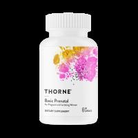 Basic Prenatal – Thorne research