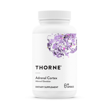 Adrenal Cortex – Thorne Research